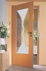 t rzargen f r ganzglast ren glas wiwianka glas online. Black Bedroom Furniture Sets. Home Design Ideas