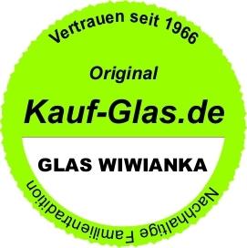 Kauf-Glas-Siegel-Original